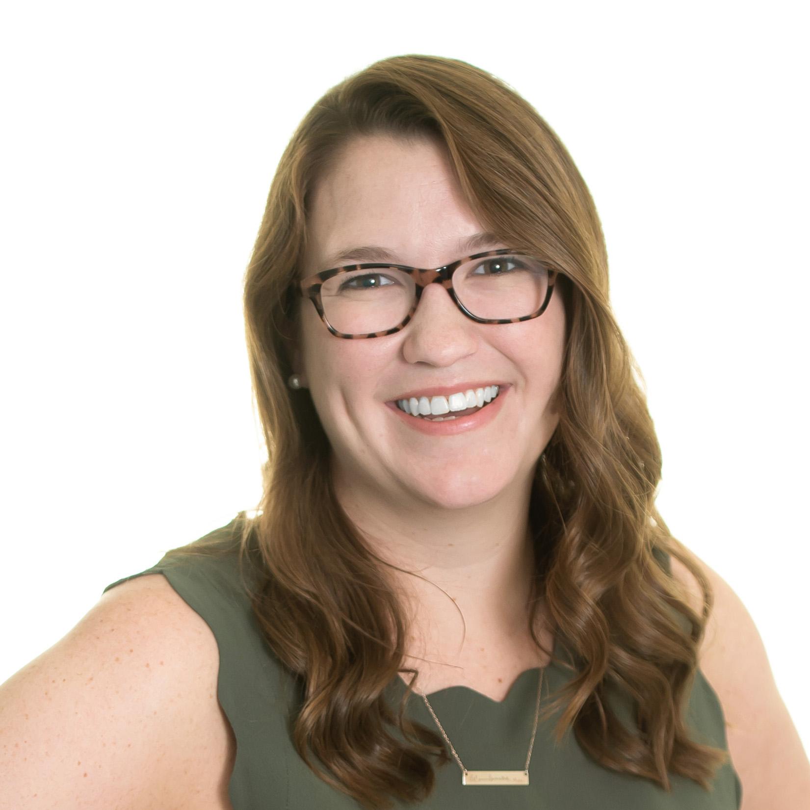 Rachel Shearer